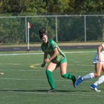 Girl Tbolt soccer vs Troy HS 9-14-19