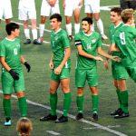 Boys Varsity Soccer Sectional Tournament Game v. Lebanon 10/19/2019 Photo Gallery