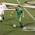 Northmont Men's Varsity Soccer Advances