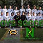 Boys Soccer vs Centerville