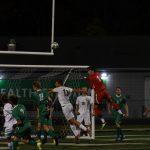 Varsity vs Lebanon 2-1 Win in Sectionals 2019