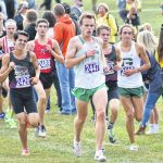 Studebaker qualifies for cross country regional