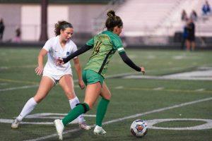 Playoff Gallery:  Girls vs Miamisburg 10-14-19