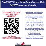 Core Course GPA and Preparing for College Athletics
