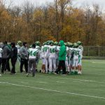 Freshman Football vs Wayne October 31