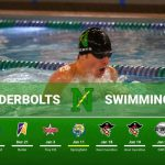 2019-20 Swimming Schedule