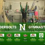 2019-20 Gymnastics Schedule