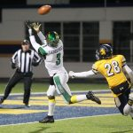 High School Football: Friday First Round Playoff Roundup