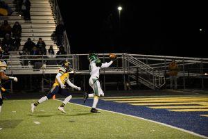 Football vs Whitmer 11-8 Photo Gallery