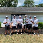 Varsity Boys Golf 2019 Season Recap