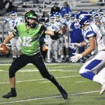 Northmont's 2019 football season in review