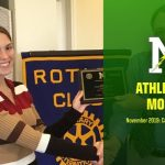 Rotary Athlete of the Month – Carly Sherwood