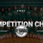 Competition Cheer – December 7