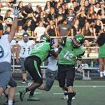 Northmont players named All-State football