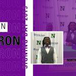 Jaiden Cameron – Northwestern