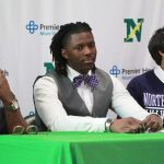 Northmont senior adds to Big Ten pipeline, signs with Northwestern