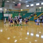 Girls JV BB vs Butler Photo Gallery