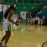 Girls Varsity BB vs Butler Photo Gallery