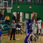 Boys Varsity BB vs Miamisburg Photo Gallery