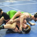 Thunderbolts win Xenia Invitational