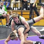T'bolts place 5th at holiday tourney