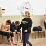 Swimming Photo Gallery -- Easterling Studios