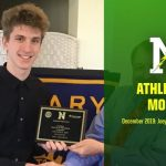 Rotary Athlete of the Month – Joey McKarns