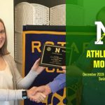 Rotary Athlete of the Month – Lindsey Dresnek
