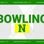 Bowling at Lancer Baker