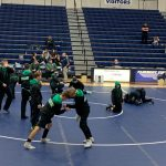 Varsity Wrestling Fairmont Duals Photo Gallery 1/11/20
