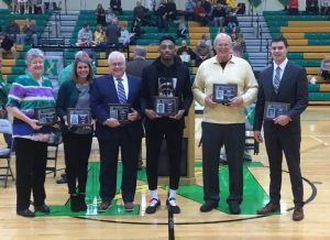 2020 NHS Hall of Fame Photo Gallery