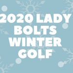Indoor Girls Golf Simulator League Meadowbrook at Clayton