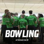 Bowling at Fairmont