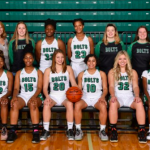 Girls Varsity Basketball falls to Centerville 70 – 43