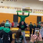 T'bolts place 3rd at Hammer and Anvil