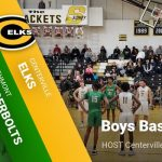 Boys BB HOST Centerville