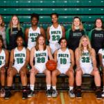 Girls Varsity Basketball falls to Springboro 54 – 41