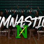 Gymnastics at Centerville