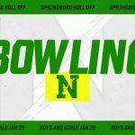 Bowling at Springboro