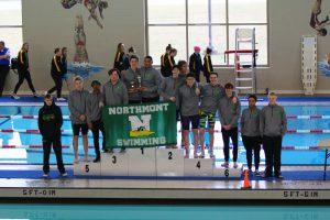 2020 Northmont Swimming GWOCs Championships