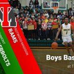 Boys BB at Trotwood