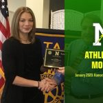 Rotary Athlete of the Month – Kamorah Rhylick