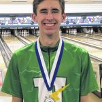 Bolts bowlers take 2nd at Cardinal Classic