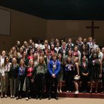 DECA Brings Home 48 Medal Winners and 38 State Qualifiers