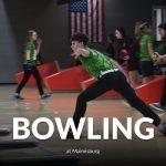 Bowling at Miamisburg