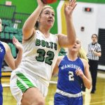 Lady Bolts rout Miamisburg