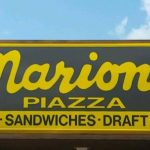 Northmont Baseball Night at Marion's