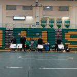 Varsity Wrestling Senior Night Photo Gallery 2/6/20