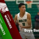 Boys BB Host Lebanon
