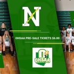 Pre-Sale Sectional Basketball Tickets
